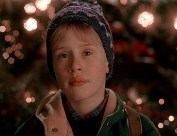 Топ-5 фільмів, які варто подивитись на Різдво у колі сім'ї
