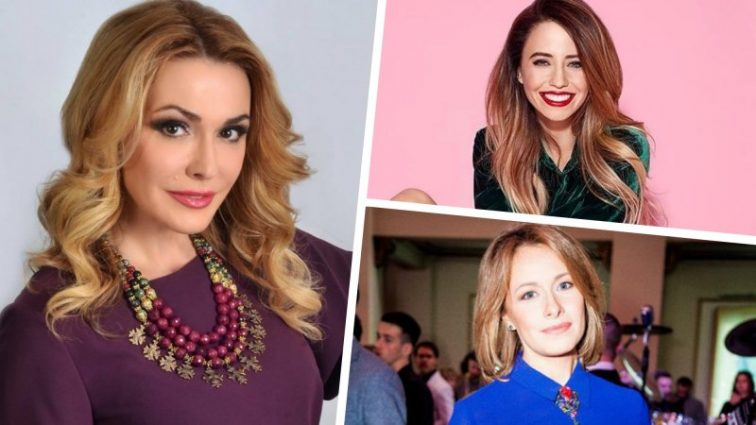 Українські зірки без макіяжу — вибирай найкрасивішу