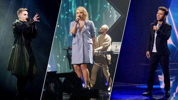 «Фавортитом від Україні на Євробачення-2018 став…»: Стало відомо хто вийшов на перше місце в інтернет голосуванні