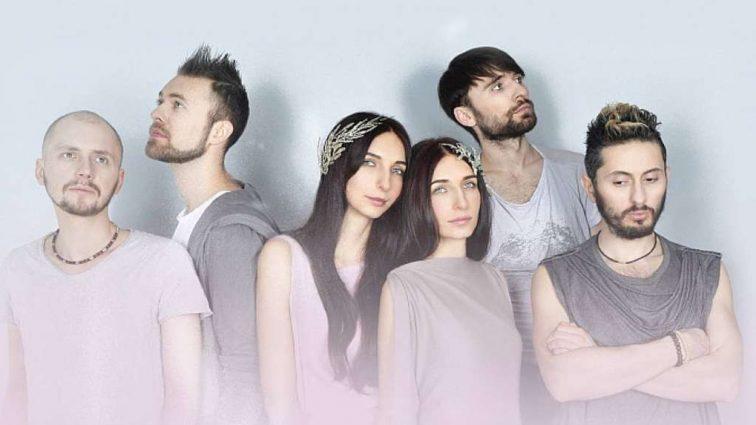 Український колектив став «Гуртом року» в США