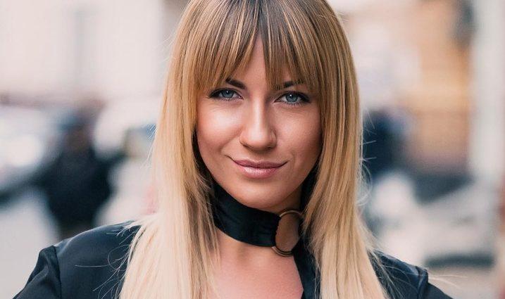 «Мої плакати замість Варнави»: Леся Нікітюк потролила свою попередницю