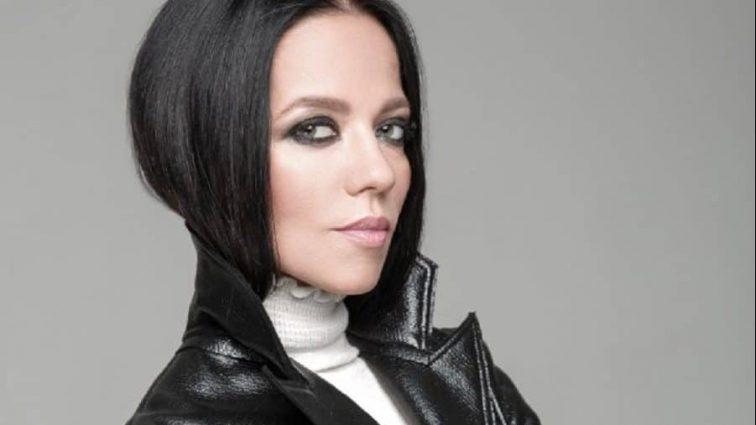 Без Потапа їй точно краще живеться: Ірина Горова вразила красою і стильним зимовим аутфітом
