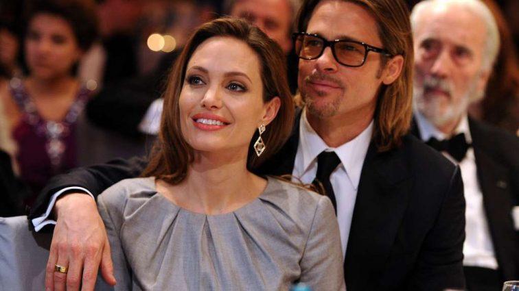 «Вони все ще одружені»: Нові подробиці розлучення Бреда Пітта і Анджеліни Джолі