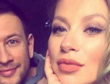 «Француженку в хороші руки…»: Ступка через свою кохану потрапив у гучний скандал