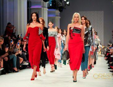 У Києві стартує Ukrainian Fashion Week: Де українці зможуть побачити показ модних трендів
