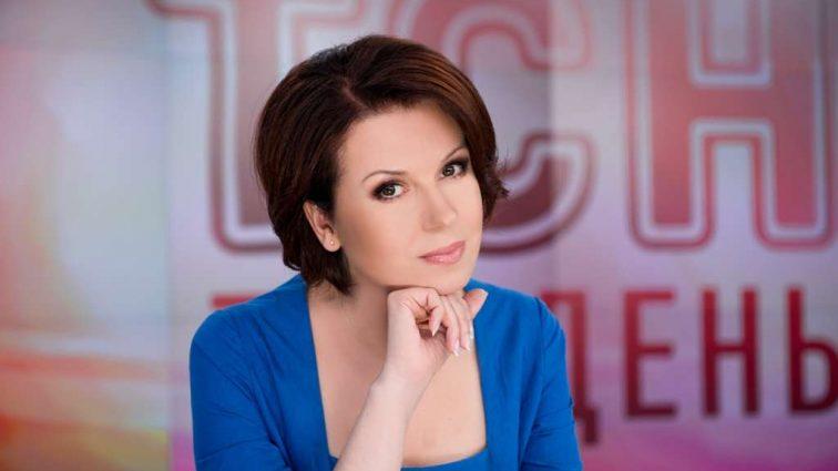 «Фотосесія Джолі»: Відома українська телеведуча Алла Мазур заінтригувала шанувальників