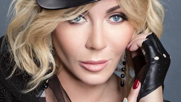 Сенсаційне зізнання Ірини Білик: Що співачка приховує від чоловіка