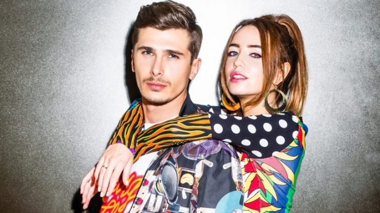 Вперше заспівали українською: Нова пісня гурту «Время и Стекло» викликала бурхливе обговорення в інернеті