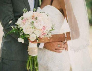 Весілля року! Відома українська співачка вийшла заміж за депутата в День всіх закоханих