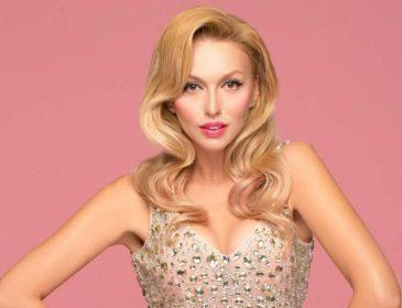 «Замість кокошників тепер…»: Оля Полякова здивувала підписників новим аксесуаром