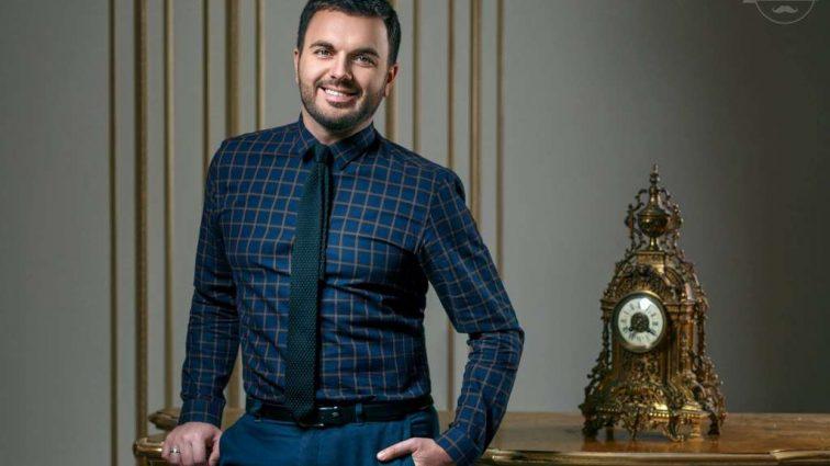 «Коли Вакарчук стане президентом, прем'єром зробить мене»: Ведучий шоу «Холостяк» вразив своєю заявою