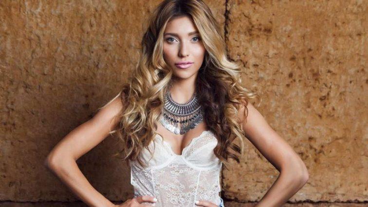 Регіна Тодоренко зізналася, що відбувається між нею та Топаловим