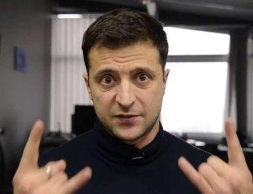 «Бити кого-то з влади …»: Зеленський показав відео своїх посилених тренувань