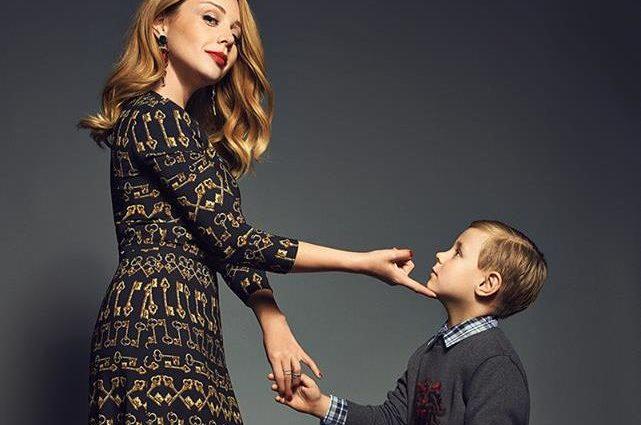 «Ось це справжня любов»: Тільки подивіться, як син Тіни Кароль привітав маму з Днем святого Валентина