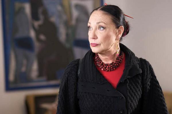 «На Байковому кладовищі поховані двоє рокових для неї людей…»: Особисте життя Ольги Матешко, самотність і розрада в фільмах