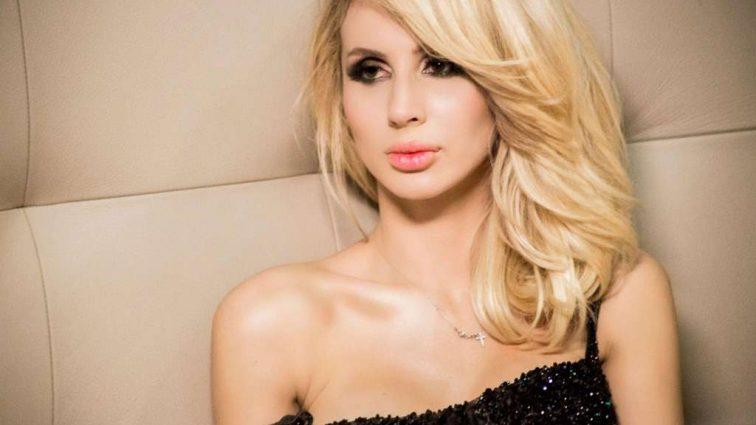 Скандальна Світлана Лобода отримала нагороду від забороненого в Україні медіа