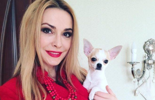 «Є справжнім оберегом і…»: Ольга Сумська вірить в силу вишиванки