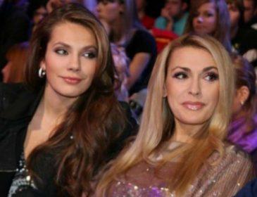 Старша дочка Ольги Сумської стала зіркою Мережі