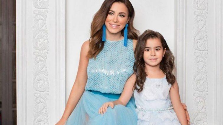 «Вирішила бути як мама»: Чоловік Ані Лорак показав їхню підрослу донечку Соню