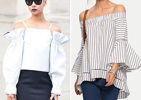«Їх носили ще в XV столітті»: Така блуза має бути в гардеробі кожної модниці!