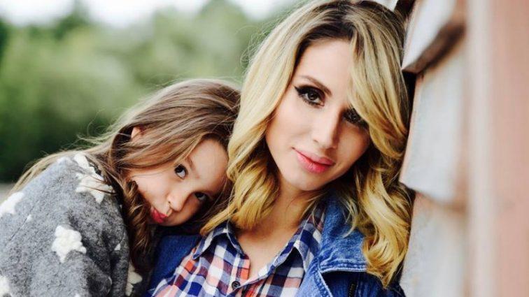 «Моя любов»: Світлана Лобода опублікувала фото зі своєю дорослою донечкою
