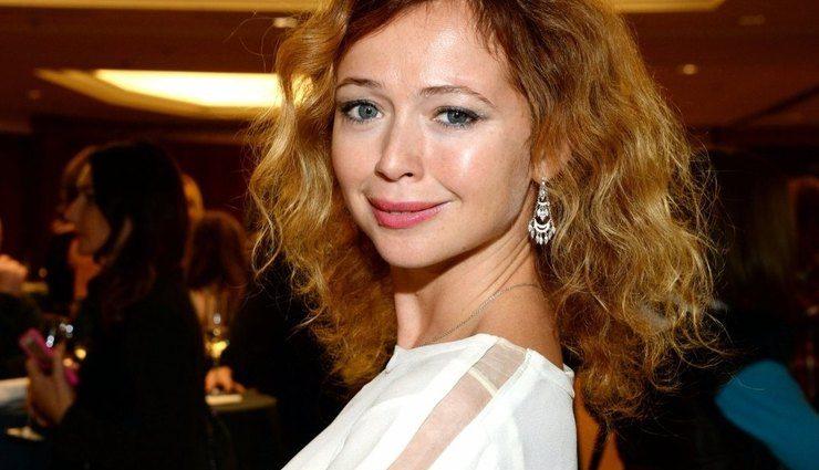Актриса Олена Захарова відверто розповіла, як жорстоко з нею обійшлася родина екс-чоловіка після смерті дитини