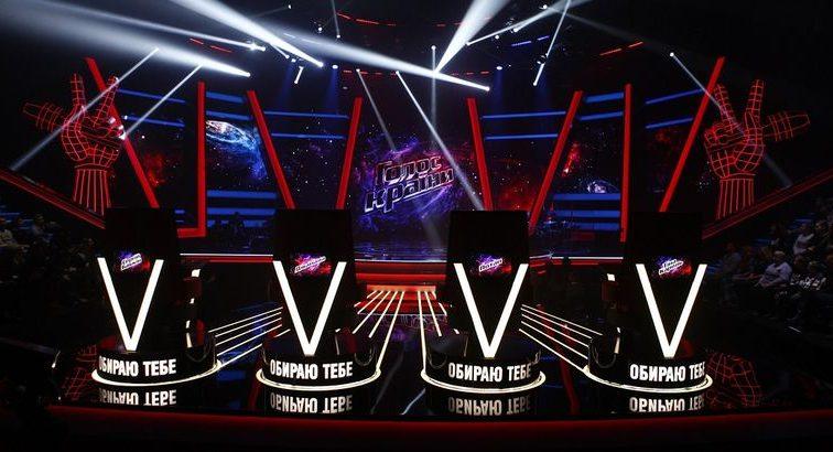 «Голос країни 8»: Які сюрпризи чекали суддів у п'ятому випуску шоу