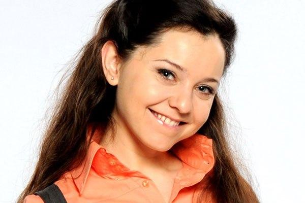 Ви пам'ятаєте Таню з серіалу «Універ»? Тільки погляньте з ким зараз живе актриса Валентина Рубцова