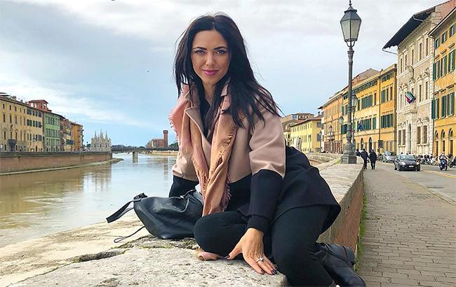 Разом із мамою: Віка з НеАнгелів відправилась в захопливу відпустку по Італії