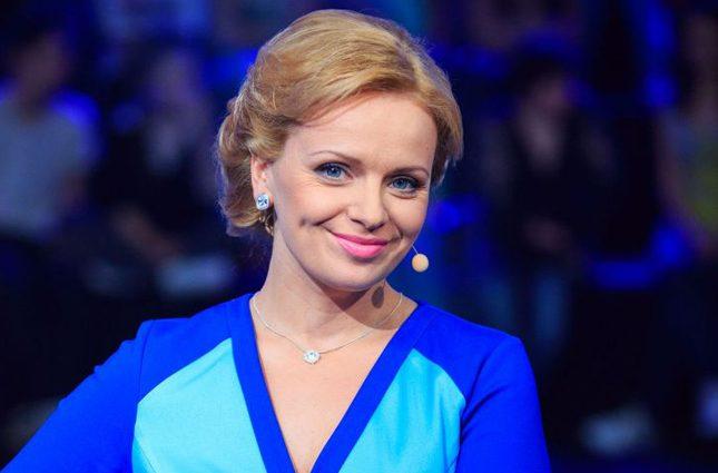 «Я не зігнуся ніколи»: Ірма Вітовська розповіла чому не розмовляє російською