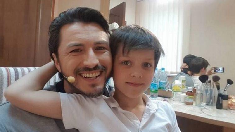 «Я зрозумів, що в хаті росте…»: Витівка старшого сина обурила Сергія Притулу