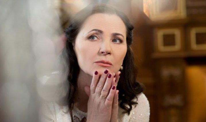 «Він же їй в онуки годиться»: Ніна Матвієнко розповіла про пропозицію від відомого українського співака