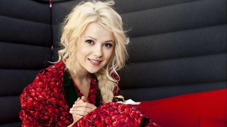 «Я навіть кліпати не могла»: Відома українська співачка виходить заміж