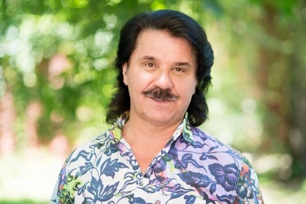 «Вирізали все»: Павло Зібров розповів про важку операцію