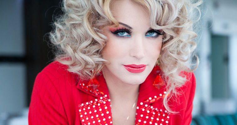 «Ваша невгамовна»: Травесті-діва Монро поділилася фото без макіяжу. Такою ви її ще не бачили