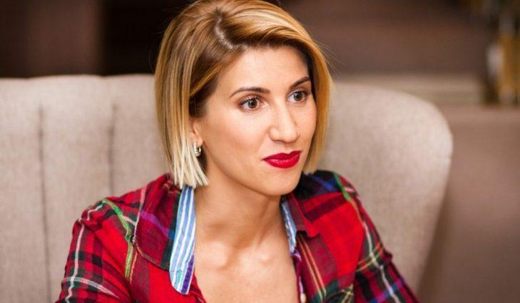 «Майже Винник»: Аніта Луценко здивувала всіх своїм новим іміджем