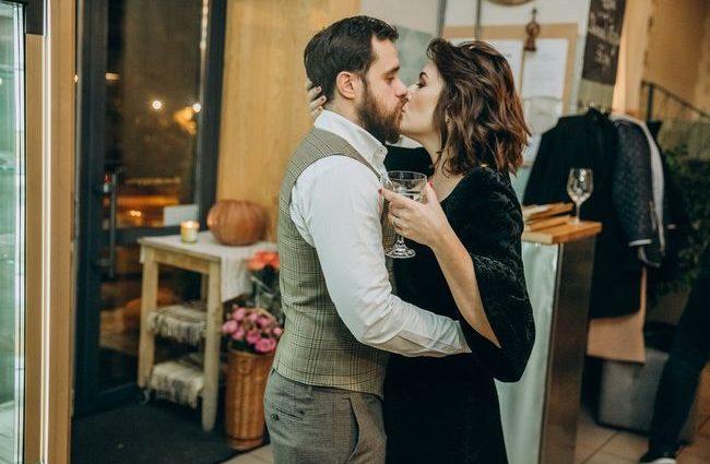 «Сергій був приводом для розставання з чоловіком…»: Що приховує спокуслива брюнетка, відома ресторатор Даша Малахова