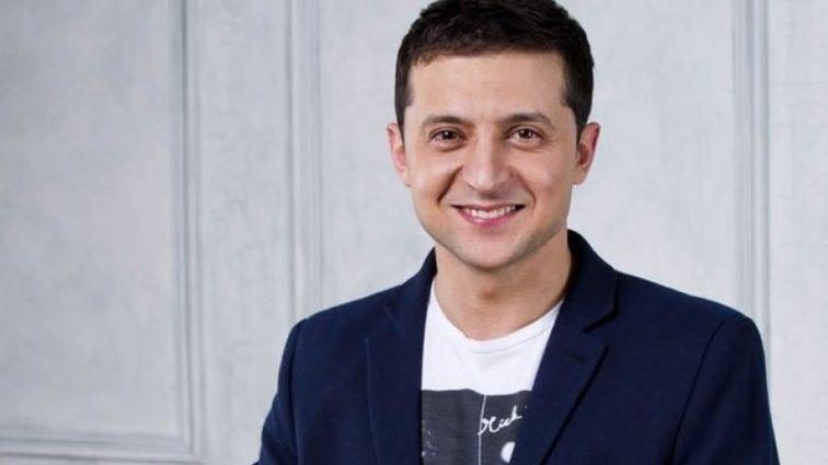 «Можу уявити себе багатодітнім батьком»: Володимир Зеленський задумався про поповнення в родині