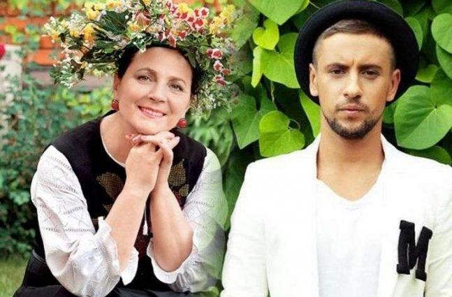 Неочікуваний дует: MONATIK заспіває разом з Ніною Матвієнко
