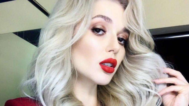 «Зараз я перебуваю зі своїм єдиним …»: Популярна співачка Еріка показала свого коханого