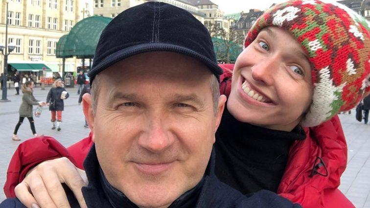 Катя Осадча і Юрій Горбунув здійснили давню мрію
