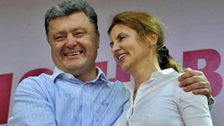 «Це той випадок, коли соромно …»: Марина Порошенко вразила українців своїм зовнішнім виглядом