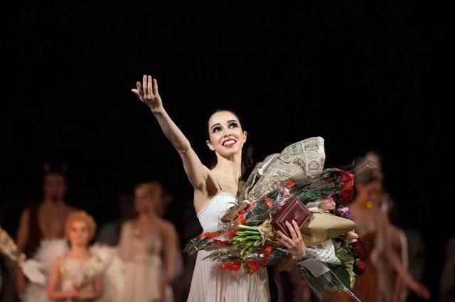 «Це було приємною несподіванкою для мене»: Катерина Кухар отримала почесне звання