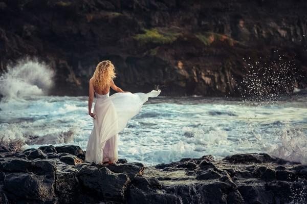 «Весілля мрії»: Відомий український дизайнер вийшла заміж, ви тільки погляньте на чоловіка-красунчика