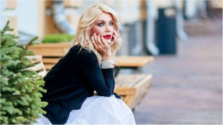 «Подвійне життя в дії»: Що спонукало Андрія Шимко, стати травесті-дівою Монро