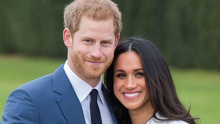 «Щоб кожен відчув себе частинкою нашого свята»: Стало відомо, скількох гостей на весілля запросили принц Гаррі і Меган
