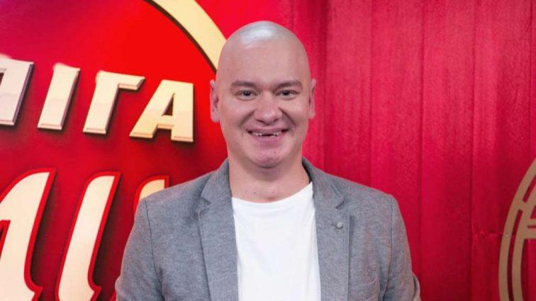 Вся в татка: Євген Кошовий похвалився творчими успіхами дочки Варвари