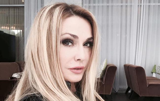 «Вічно молода»: Ольга Сумська зачарувала прихильників новим фото