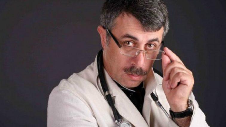 «Оспівував Майдан, а тепер …»: Вся правда про відомого ведучого і лікаря Євгена Комаровського