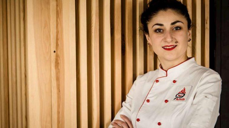 «Вірменське коріння і пристрасть до спецій»: Як живе і чим зараз займається переможниця «Мастер Шеф» Асмік Гаспарян